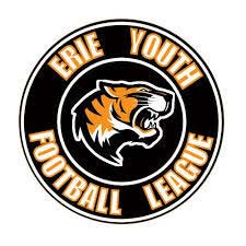 Erie Youth Football Logo