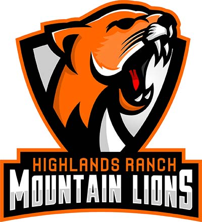 Highlands Ranch Mountain Lions